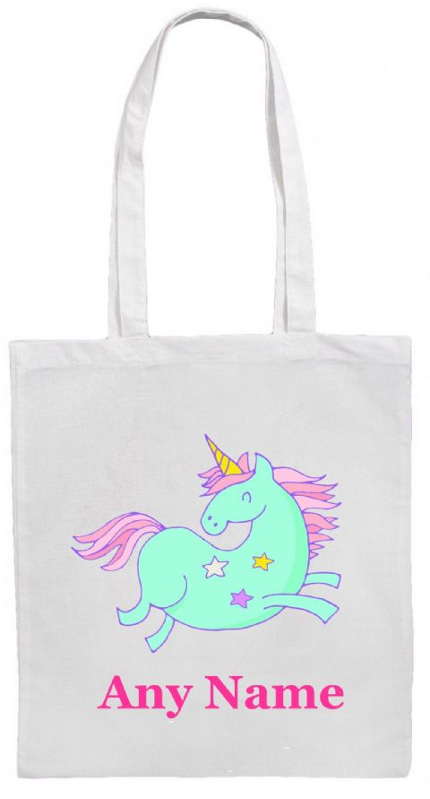 Unicorn Shoulder Bag 2